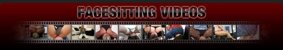 Slave | Facesitting Videos